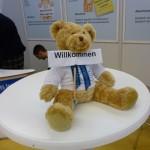 SPI Bär auf Messe in Stollberg