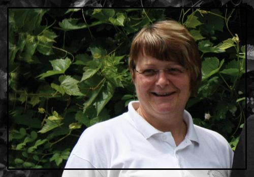 Marion Neudel - Lehrerin am SPI Thalheim