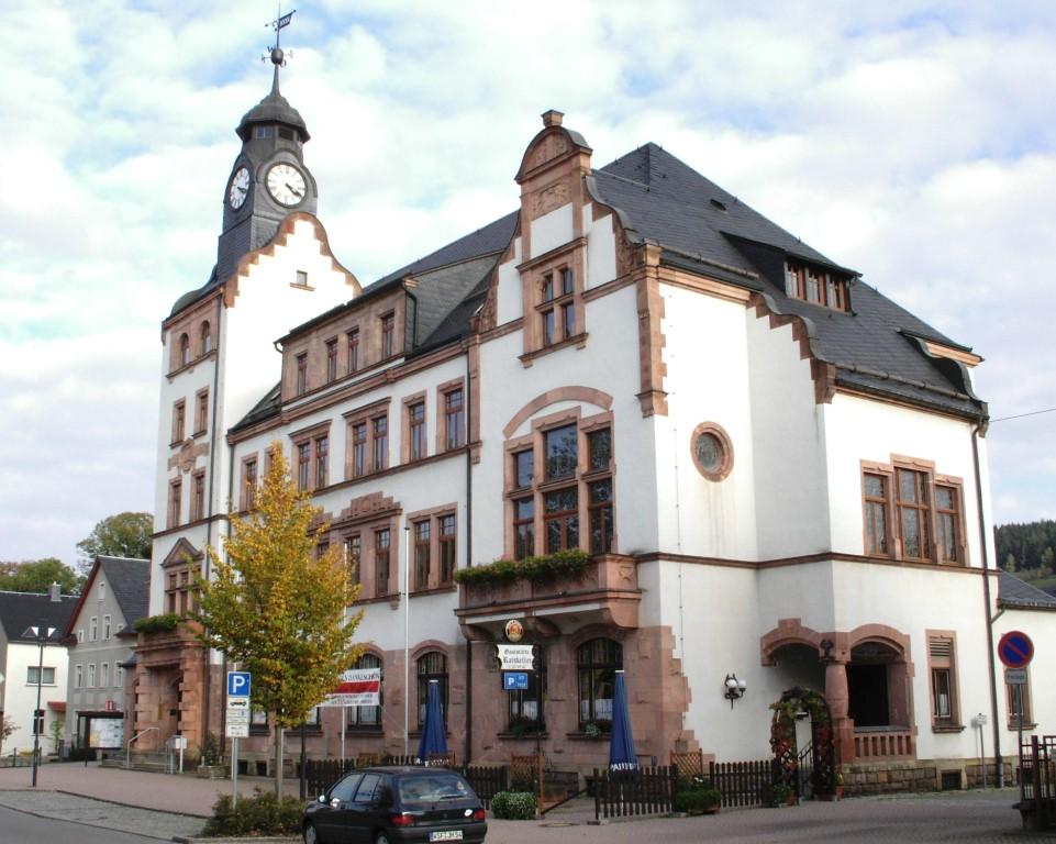 Thalheimer Rathaus