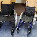 Rollstühle von Alippi