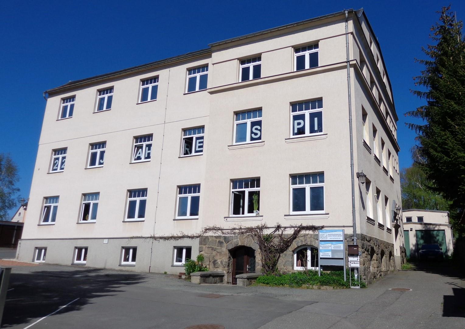 Das SPI Thalheim